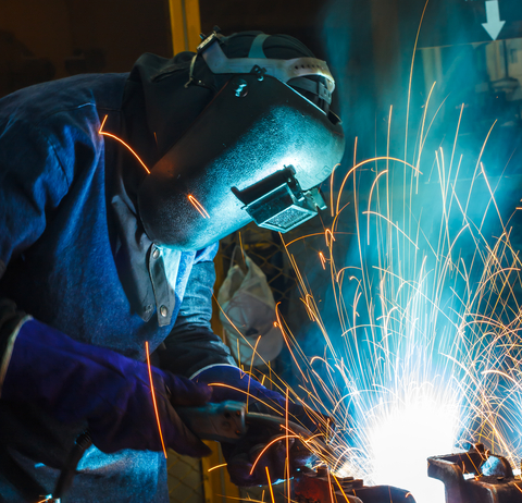 Skilled Trade Workers: The Shortage Continues